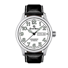 Ernst Benz ChronoSport GC20212 Mens 40mm Watch