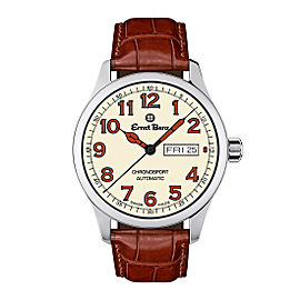 Ernst Benz ChronoSport GC20218 A Mens 40mm Watch