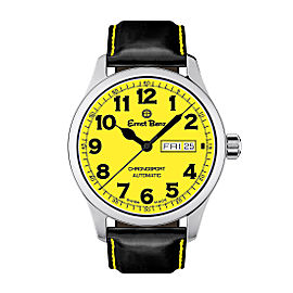 Ernst Benz ChronoSport GC20219 40mm Mens Watch