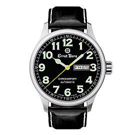 Ernst Benz ChronoSport GC40211 Mens 44mm Watch