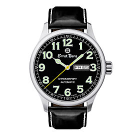 Ernst Benz ChronoSport GC40211 44mm Mens Watch