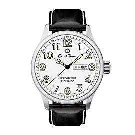 Ernst Benz ChronoSport GC40212 44mm Mens Watch