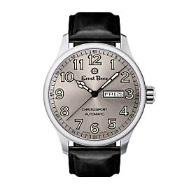 Ernst Benz ChronoSport GC40215 44mm Mens Watch