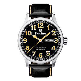 Ernst Benz ChronoSport GC40216 Mens 44mm Watch