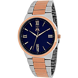 Jivago Clarity JV3516 41mm Mens Watch