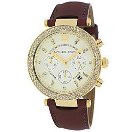Michael Kors Parker MK2249 39mm Womens Watch