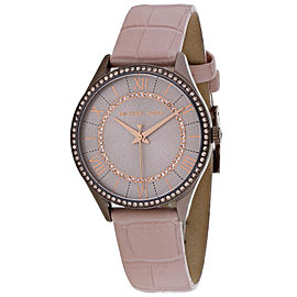 Michael Kors Women's Lauryn Watch
