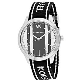 Michael Kors Women's Runway Nato Watch