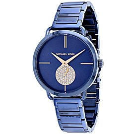 Michael Kors Portia MK3680 37mm Womens Watch