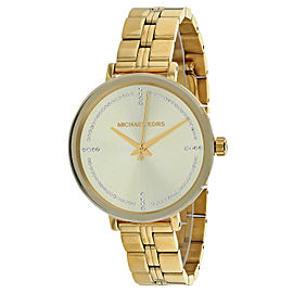 Michael Kors Women's Bridgette Watch