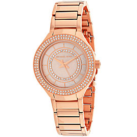 Michael Kors Mini Kerry MK3802 33mm Womens Watch