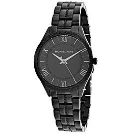 Michael Kors Women's Lauryn Watch