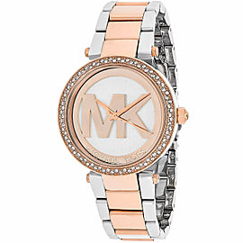Michael Kors Parker MK6314 39mm Womens Watch