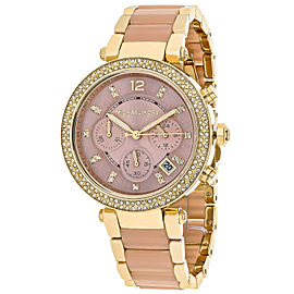 Michael Kors Parker MK6326 39mm Womens Watch