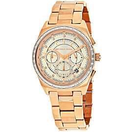 Michael Kors Women's Vail Watch