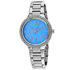 Michael Kors Taryn MK6563 34mm Womens Watch
