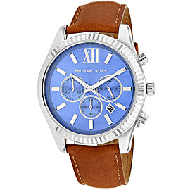 Michael Kors Lexington MK8537 45mm Mens Watch