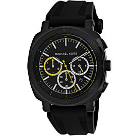 Michael Kors Bax MK8554 43mm Mens Watch