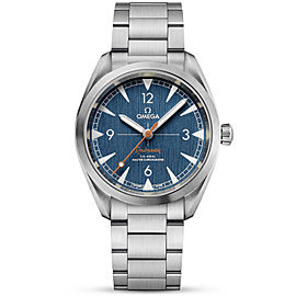 Omega Men's Rail Master Watch