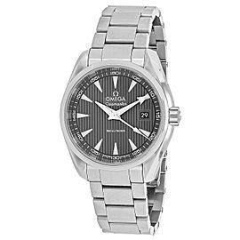 Omega Aqua Terra O23110306006001 30mm Womens Watch