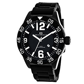 Oceanaut Aqua One OC2710 48mm Mens Watch