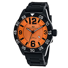 Oceanaut Aqua One OC2712 48mm Mens Watch