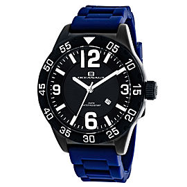 Oceanaut Aqua One OC2713 48mm Mens Watch