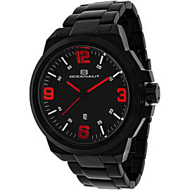 Oceanaut Armada OC7312 48mm Mens Watch