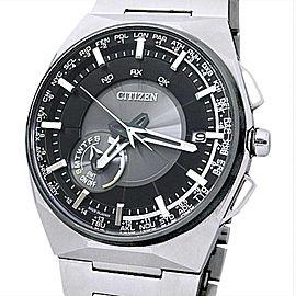 Citizen Satellite Wave F100-T021077 Mens Watch