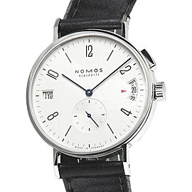 Nomos Tangomat GMT TN1X1W2 Mens Watch