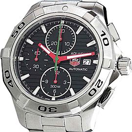 Tag Heuer Aquaracer 500 World limited Edition CAP2113.BA0833 Mens Watch