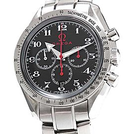 Omega Speedmaster Broad Arrow 3558.5 Mens Watch