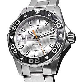 Tag Heuer Aquaracer 500M WAJ1111 Mens Watch