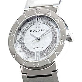 Bvlgari Bulgari Bvlgari BB33SS Boys Watch