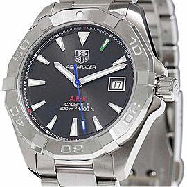 Tag Heuer Aquaracer Calibre5 AIR-K3 WAY2116.BA0910 40.5mm Mens Watch