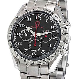 Omega Speedmaster Broad Arrow 3558.5 42mm Mens Watch