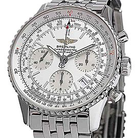 Breitling Navitimer A232G32NP 42mm Mens Watch