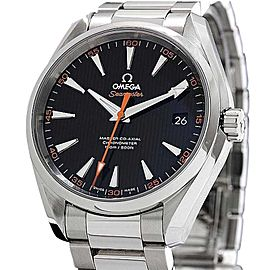 Omega Seamaster Aqua Terra 150M 231.12.42.21.01.002 41.5mm Mens Watch
