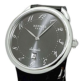 Hermes Arceau AR4.810 41mm Mens Watch