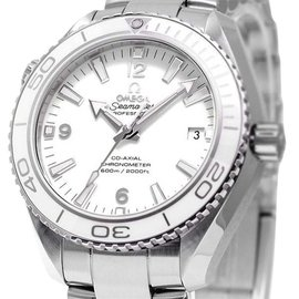 Omega Seamaster Planet Ocean 232.30.42.21.04.001 43.5mm Mens Watch