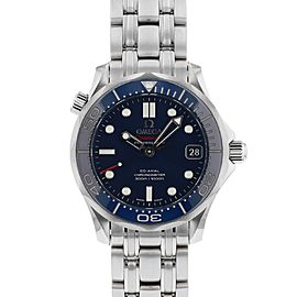Omega Seamaster300m Professional 212-30-36-20-03-001 42mm/36.25mm Mens Watch