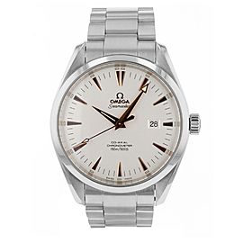 Omega Seamaster Aqua Terra 2502-34 50mm/42.2mm Mens Watch