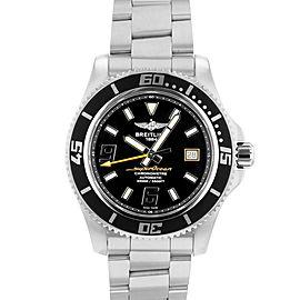 Breitling Superocean 44 A17391 (A188B78PSS) 53mm/44mm Mens Watch