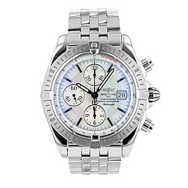 Breitling Windrider Line-up Chronomat (evolution) A13356 51mm/43.7mm Mens Watch