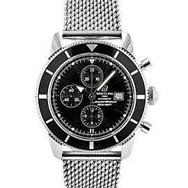 Breitling Aeromarine Superoceanheritage Chronograph A13320 56.4mm/46mm Mens Watch