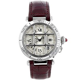 Cartier Pasha 38mm W3102255 44mm/38mm Mens Watch