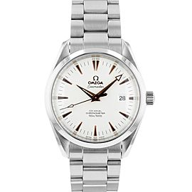 Omega Seamaster Aqua Terra 2503-34 45.5mm/40mm Mens Watch