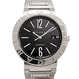 Bulgari Bvlgari BB42SS 42mm Mens Watch