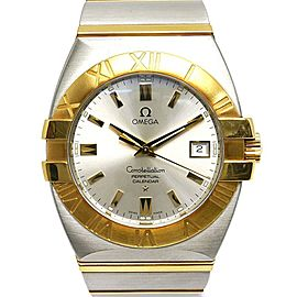 Omega Constellation Double Eagle 1213.3 38mm Mens Watch