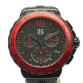 Tag Heuer Formula1 Chronograph CAU117 42mm Mens Watch